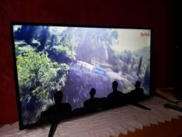 Título do anúncio: TV Philco 40 POL,Praticamente Nova - Troc por Guita ou Notbook