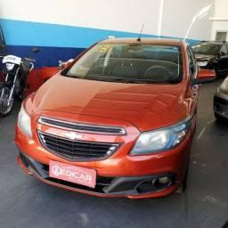 GM ONIX 2013 LTZ 34.900 COMPLETO. 1.4