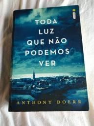 Toda Luz que não Podemos Ver (Anthony Doerr)
