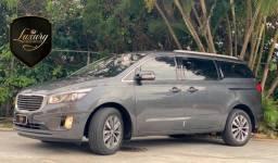 Kia Carnival 2018 EX 3.3 V6 Blindado de 8 Lugares