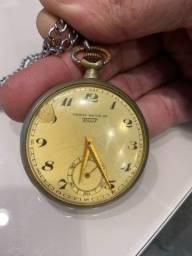 Relógio de bolso Omega Watch - Tissot Argentan