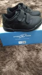 Sapato Infantil 40 Reais