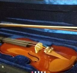 violino Eagle ve144 4/4 nunca usado