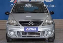 Citroën C3 Plus 1.4 8V (flex) 2011