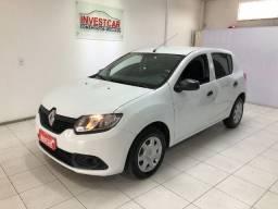 Renault Sandero 1.0 Authentic 'financio'