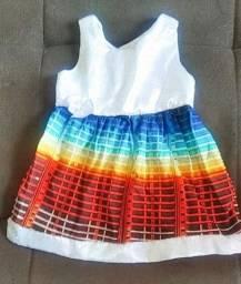 Vestidos para menina
