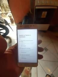 Vendo este Samsung j5 primer