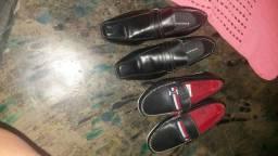 Vende- se  Sapato novo nunca  usado