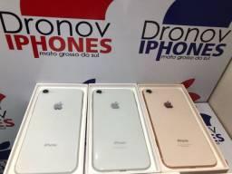 Vendo iPhones 8 64gb
