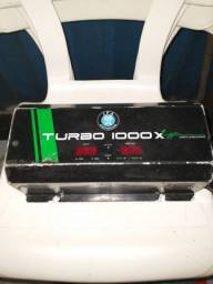 Turbo automotivo