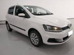 Volkswagen FOX 1.0 MPI Trendline 12V Flex 4P Manual 2016