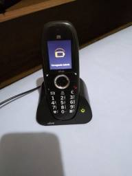 Título do anúncio: Telefone Fixo de Chip ZTe