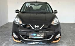 Nissan March 2016/2016 1.6 Rio