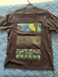 Camisetas novas de marca