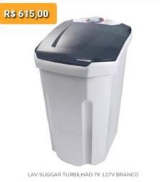 Maquina de lavar e tanquinho