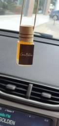 Aromatizador para carro e ambientes pequenos