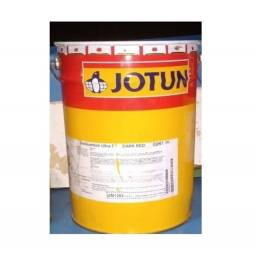 Tinta anticrustante envenenada Jotun (antifouling)
