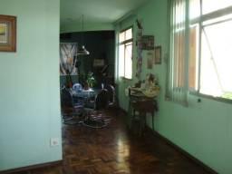Ótimo apartamento de 2 quartos, 2 banhos e salão p/3 ambientes, vaga livre, pertinho do Ce