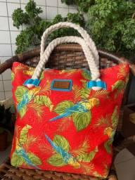 Bolsa tropical  @redesmorais