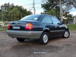 Logus GL 1.8 1994 completo de fábrica com apenas 92.000 km. Ateliê do Carro