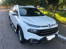 Fiat Toro Ranch AT9 2.0 4x4 Diesel 2020 - Único Dono Impecável *Garantia de Fábrica