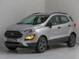 Ford Ecosport 1.5 Freestyle Flex Automático 2018