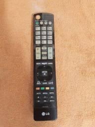 Título do anúncio: Controle Remoto TV Smart LG