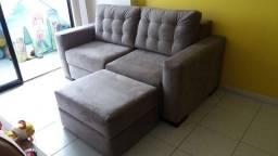 Reforme seu sofá  em 10 X