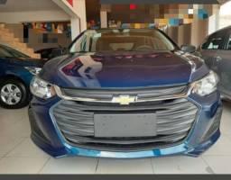 Chevrolet Ônix 2021