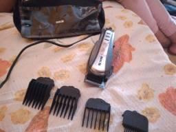 Maquininha de cabelo NKS