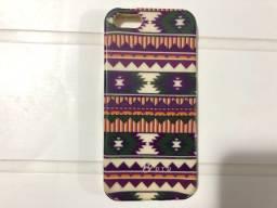 Capinha para iPhone 5/5S/SE