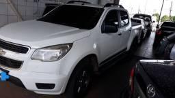 s10 2015 diesel 4x4