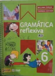 Gramática Reflexiva 6 ano