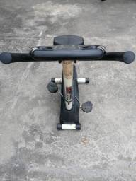 Bicicleta hergometrica