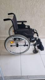 Cadeira de rodas Start M0-45,5 Ottobock