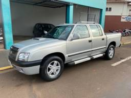 S10 executive 2.8 diesel 2005!!