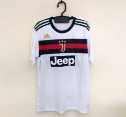 Camisa Juventus x Gucci Edição Limitada !!