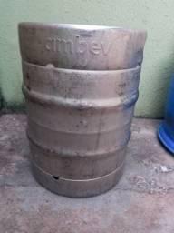 Título do anúncio: Barril de chopp 30 e 50 litros