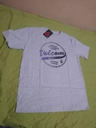 Lindas camisetas masculinas , últimas peças