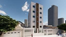 Cobertura à venda com 3 dormitórios em Salgado filho, Belo horizonte cod:JRC6502