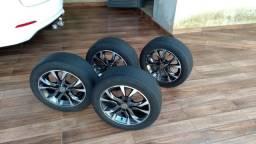 Vendo rodas socorro 15