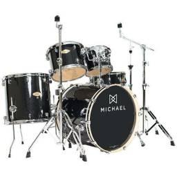 Bateira acústica michael