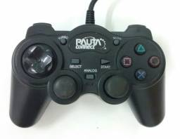 Controle Joystick USB e PS2