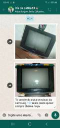 Televisão da Samsung