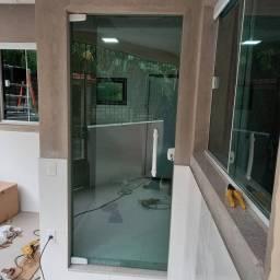 Vms vidros  e aluminio