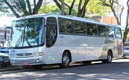 Título do anúncio: Ônibus Fretamento Turismo Comil Campione 3.45 Mercedes OH 1628L Ano 2000