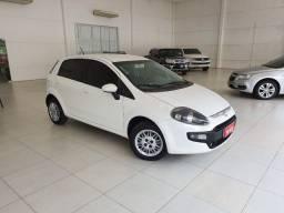 Fiat Punto Attractive 1.4 Fire Flex