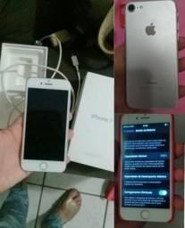 Título do anúncio: promoção iphone 7 32 gb