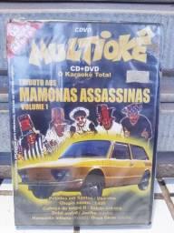 Mamona assassinas  primeira edição