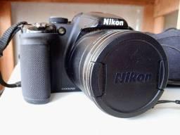 Câmera NIKON p520 super Zoom 42x